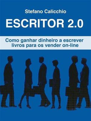 cover image of Escritor 2.0