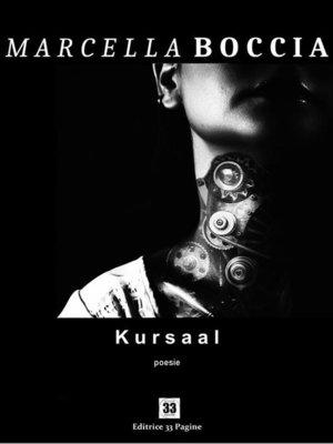 cover image of Kursaal