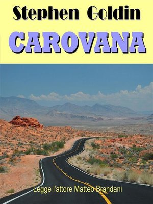 cover image of Carovana