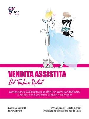 cover image of Vendita Assistita nel Fashion Retail