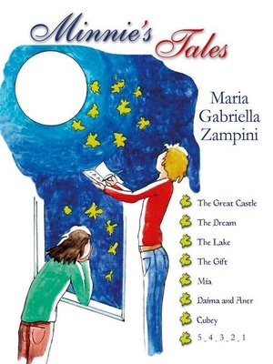 cover image of Minnie's Tales