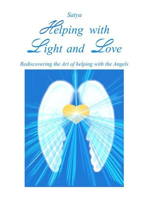 cover image of Helping with Light and Love