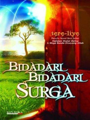 cover image of Bidadari Bidadari Surga