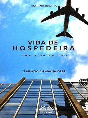 cover image of Vida De Hospedeira
