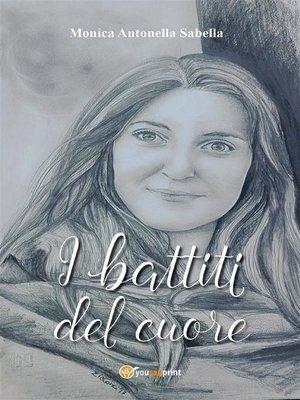 cover image of I battiti del cuore
