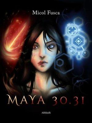 cover image of Maya 30.31