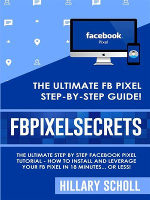 cover image of FB Pixel Secrets