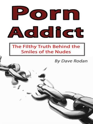 cover image of Porn Addict