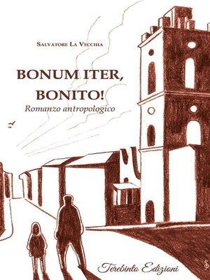 cover image of Bonum iter, Bonito!