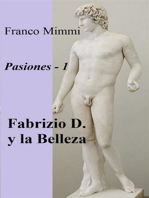 cover image of Fabrizio D. Y La Belleza