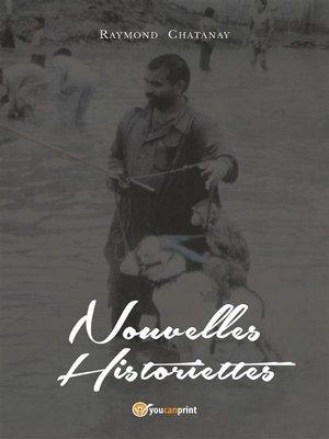 cover image of Nouvelles historiettes