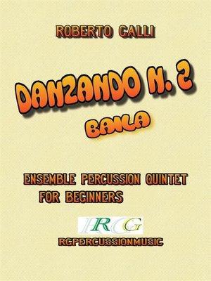 cover image of Danzando  n.2