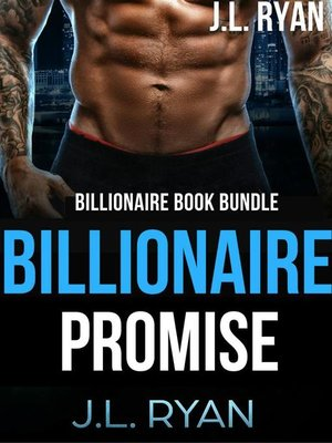 cover image of Billionaire Promise