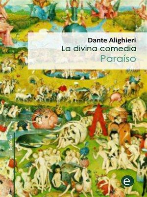cover image of Paraíso (La divina comedia)