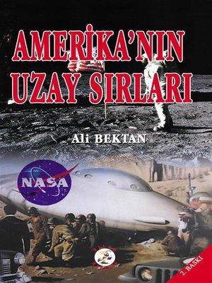cover image of Amerika'nın Uzay Sırları