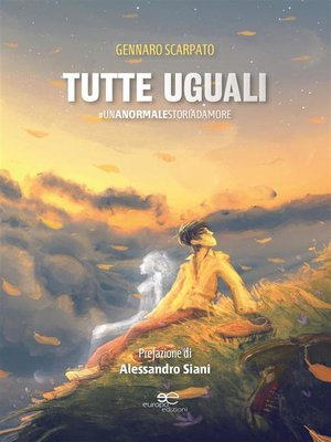 cover image of Tutte Uguali