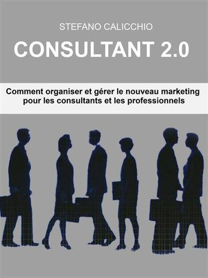 cover image of Consultant 2.0