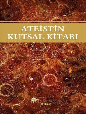 cover image of Ateistin Kutsal Kitabı