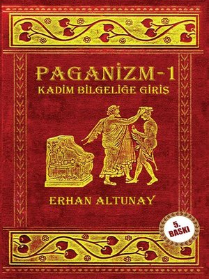 cover image of Paganizm