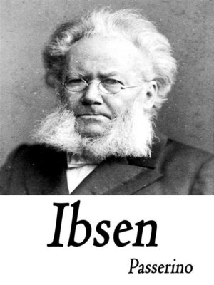 cover image of Ibsen