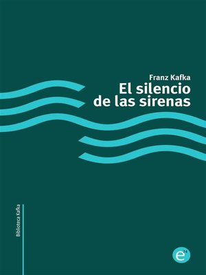 cover image of El silencio de las sirenas