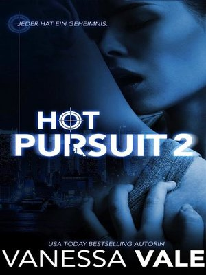 cover image of Hot Pursuit--2