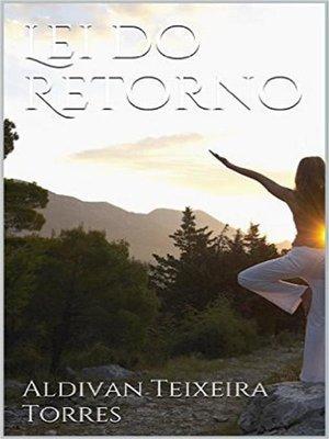 cover image of Lei Do Retorno