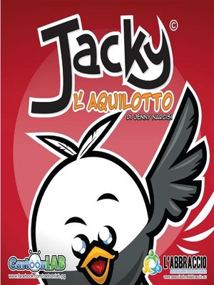 cover image of Jacky l'aquilotto