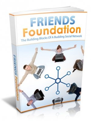 cover image of Friends Foundation