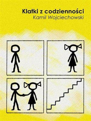 cover image of Klatki z codzienności