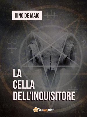 cover image of La cella dell'inquisitore