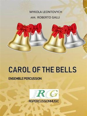 cover image of CAROL OF THE BELLS