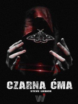 cover image of Czarna Ćma
