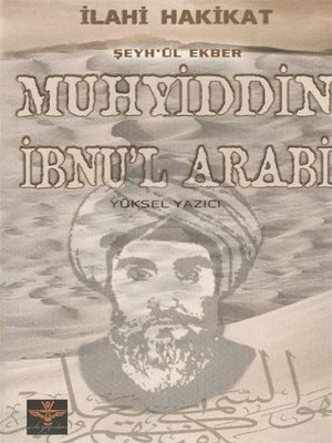 cover image of Muhyiddin İbnu'l Arabi