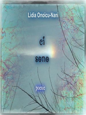 cover image of Ci sono