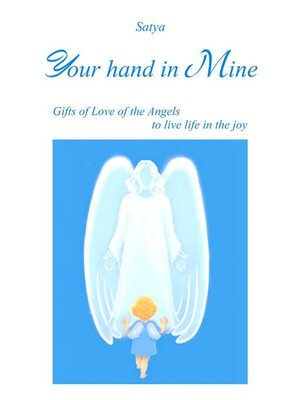 cover image of Your hand in Mine