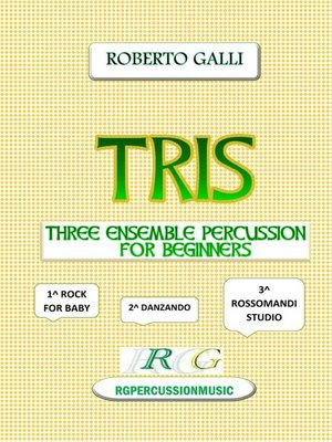 cover image of Tris
