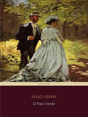 cover image of O Raio Verde