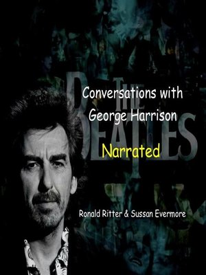 cover image of Conversations with George Harrison Narrated