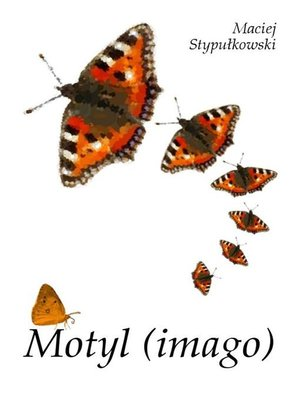 cover image of Motyl (imago)