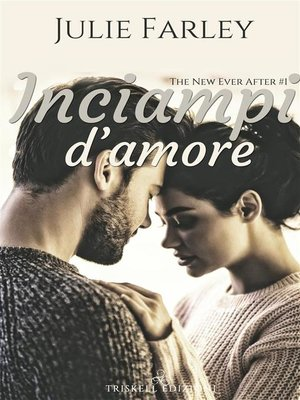 cover image of Inciampi d'amore