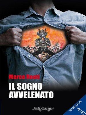 cover image of Il sogno avvelenato