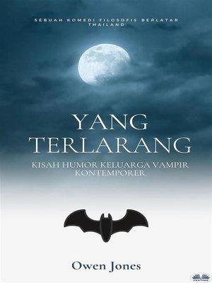 cover image of Yang Terlarang