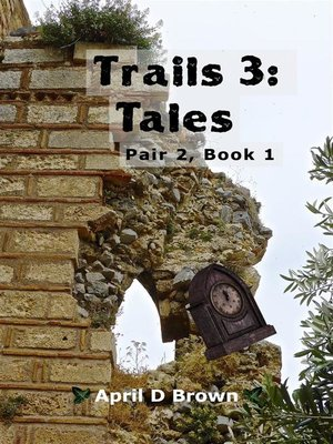 cover image of Trails 3--Tales