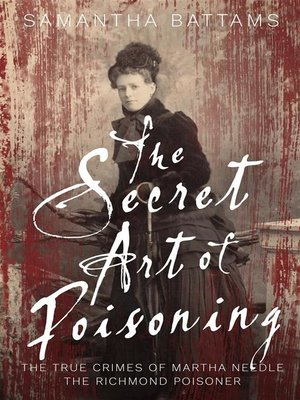 cover image of The Secret Art of Poisoning