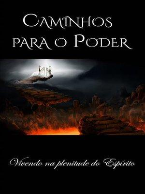 cover image of Caminhos Para O Poder