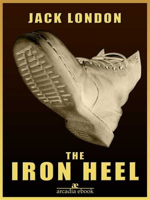 cover image of The Iron Heel