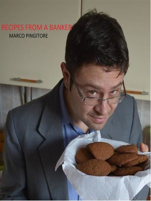 cover image of Recipes From a Banker
