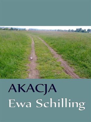 cover image of Akacja