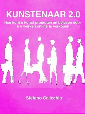 cover image of Kunstenaar 2.0
